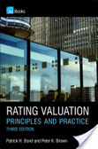 Rating valuation:principles and practice