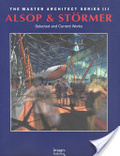 Alsop and Stormer:selected and current works