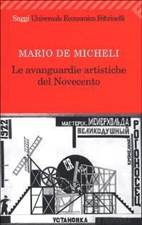 Immagine di Le avanguardie artistiche del Novecento