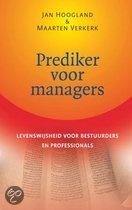 More about Prediker voor managers / druk 1