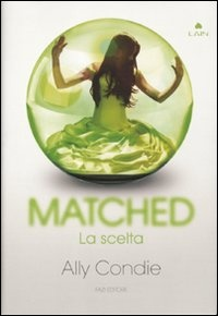 More about Matched