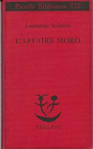 Immagine di L' affaire Moro