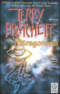 Image of Stregoneria