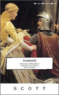 Ivanhoe, di Walter Scott