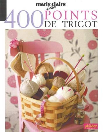 Immagine di 400 points de tricot