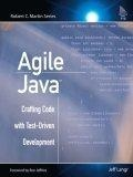 Image of Agile Java(TM)