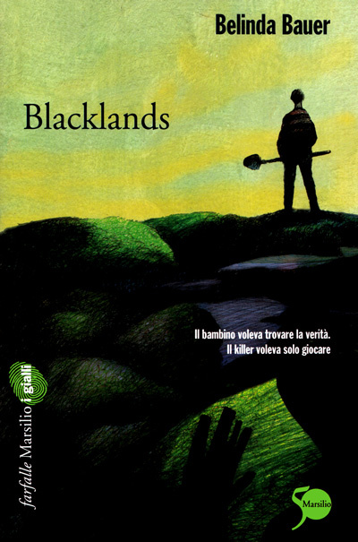 More about Blacklands