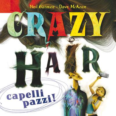 Leggi di Crazy hair. Capelli pazzi su Anobii