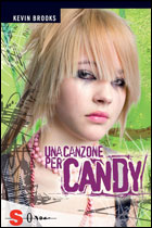 More about Una canzone per Candy