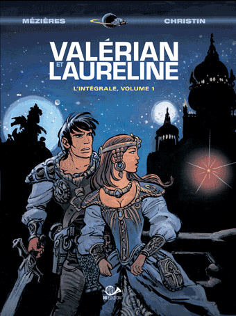 More about Valérian e Laureline agenti spazio-temporali vol. 1