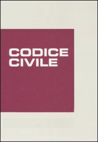 More about Codice civile