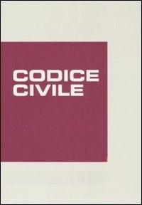 More about Codice civile