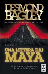 Image of Una lettera dai Maya