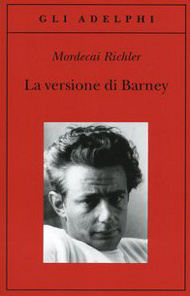 More about La versione di Barney