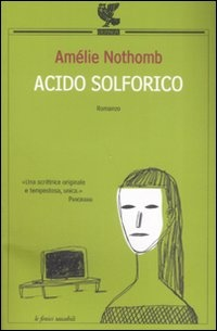 Image of Acido solforico