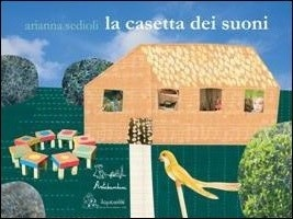 More about La casetta dei suoni. Con CD Audio