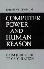 Image of Computer power and human reason