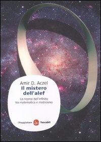 More about Il mistero dell'Alef