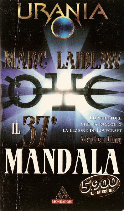 Image of Il 37° mandala