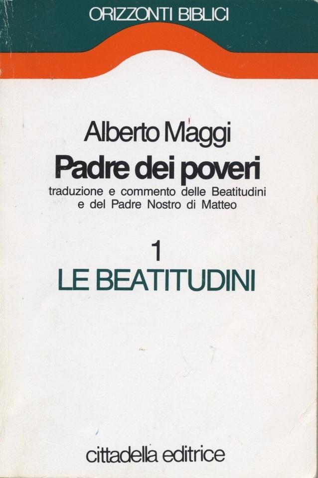 More about Padre dei poveri