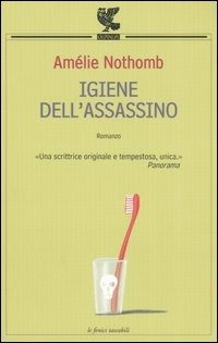 Image of Igiene dell'assassino