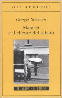 Immagine di Maigret e il cliente del sabato