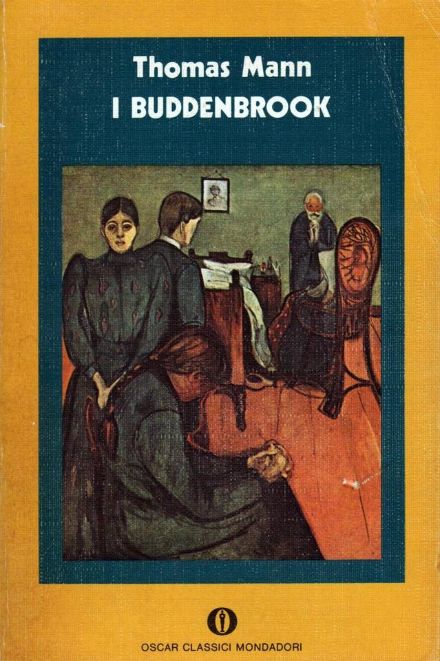 Image of I Buddenbrook