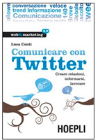 More about Comunicare Con Twitter