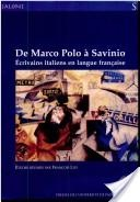 More about De Marco Polo à Savinio