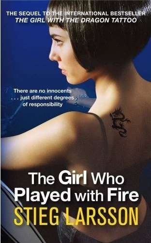 More about The Girl Who Played with Fire