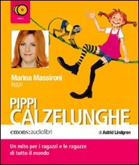More about Pippi Calzelunghe