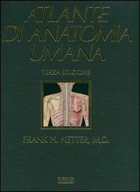 Immagine di Atlante di anatomia umana