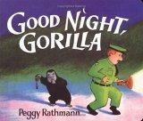 More about Good Night, Gorilla