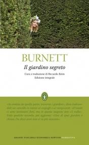 More about Il giardino segreto