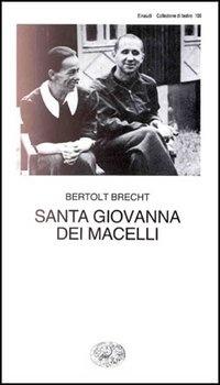 Immagine di Santa Giovanna dei Macelli