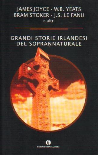 More about Grandi storie irlandesi del soprannaturale