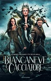 Image of Biancaneve e il cacciatore
