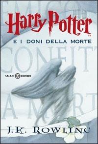 Immagine di Harry Potter e i Doni della Morte