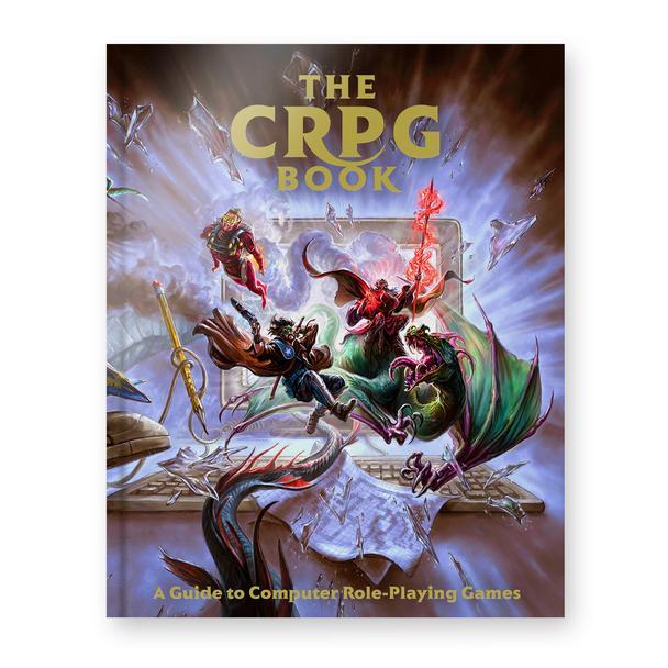 The CRPG Book
