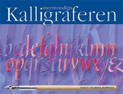 Zo eenvoudig is kalligraferen