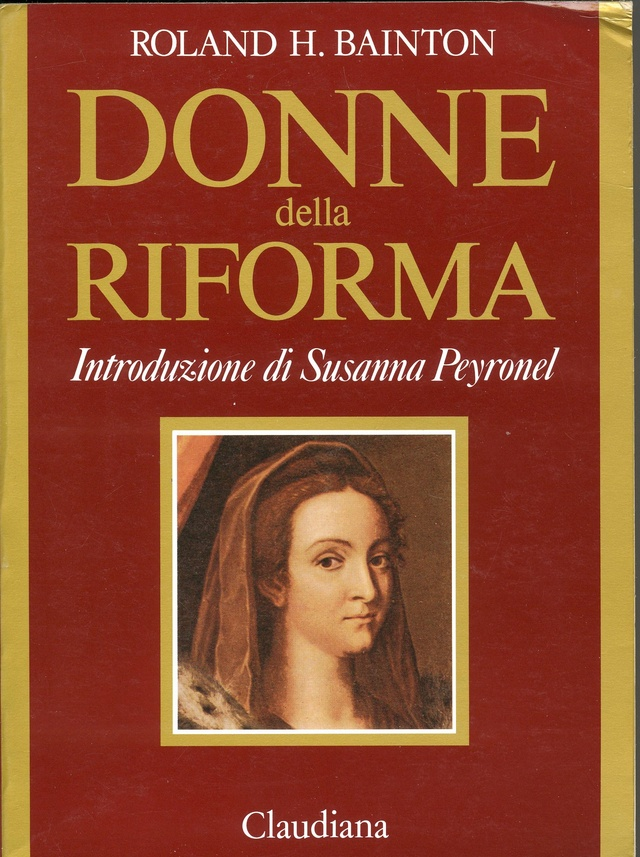 Image of Donne della Riforma