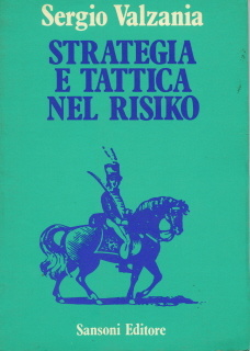 Immagine di strategia e tattica del risiko