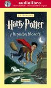 HARRY POTTER Y LA PIEDRA FILOSOFAL (AUDIO LIBRO CD