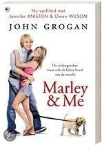 Marley & me / deel Filmeditie (digitaal boek)