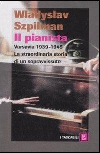 Imágen de Il pianista