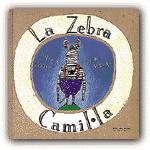 More about La zebra Camilla