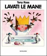 Image of Lavati le mani!