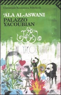 More about Palazzo Yacoubian