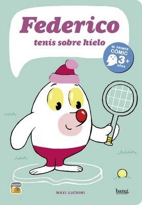 More about FEDERICO. TENIS SOBRE HIELO