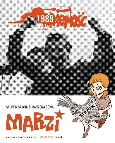 Marzi 1989. Vol. 2